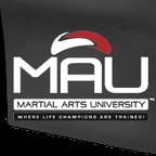 Mau Martial Arts University