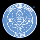 Digital Media Academy - Bay Area's logo