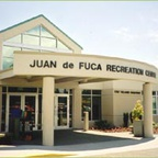 Juan de Fuca Pool and Recreation Centre