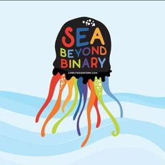 Sea Beyond Binary Celebration