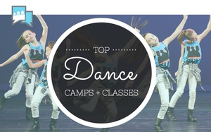Top Summer Dance Camps in Dallas