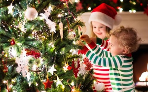Top Christmas Events for Kids in Vancouver