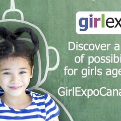 Girl Expo Canada 2018