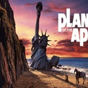 FREE-B: Planet of the Apes | Outdoor Movie at Beacon Hill Park