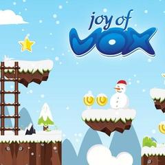 Joy of Vox (JOV) Christmas 2018