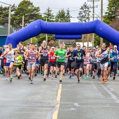 Esquimalt 5K with 1K Kids' Run - Cancelled