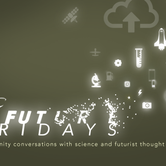 Future Fridays Lecture Series