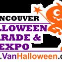 Vancouver Halloween Expo