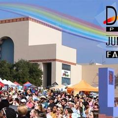 2019 Dallas Pride Festival