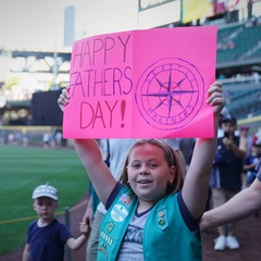 2nd Chance Father's Day & Youth Baseball Day