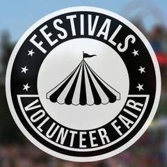 The Edmonton Festivals Volunteer Fair