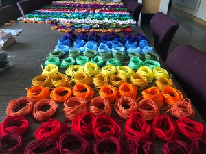 Threads: Weaving Humanity