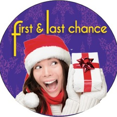 LAST CHANCE CHRISTMAS CRAFT SHOW