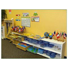 Paradise Montessori Preschool