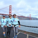 T9 Mermaid Run San Francisco - 10 Mile, 10k, 5k
