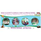 Miss Kathy's Child Care & Preschool