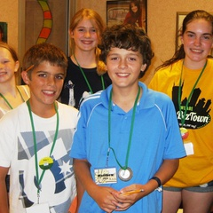 Junior Achievement of Middle Tennessee | BizTown
