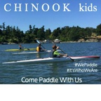 Chinook Racing Canoe Club