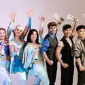 Theatre Under the Stars presents Mamma Mia! and Disney's Newsies: July 5–August 24, 2019