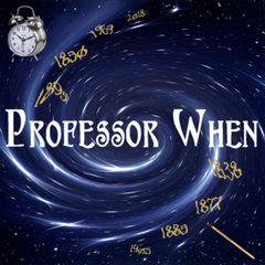 Professor When's Time Warp Experience