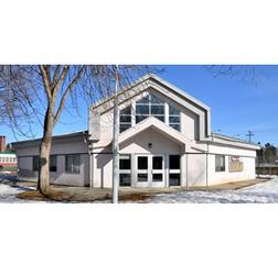 Windsor Park Community League Hall