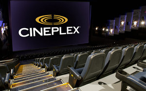 Cineplex Theatres Hosting A Free Movie Day This October Across Canada