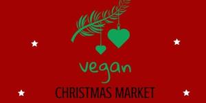 Toronto - Vegan Christmas Market