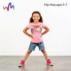 $5.00 Trial Classes- Beginner Hip Hop