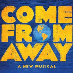Come From Away - Official