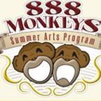 888 Monkeys Summer Arts Program