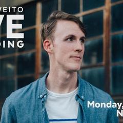 Justin Tweito: Live Recording