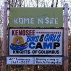 Kenosee Boys and Girls Camp
