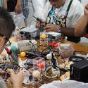 Zen Maker Lab - Electronics Level 1 - Young adults - Adults
