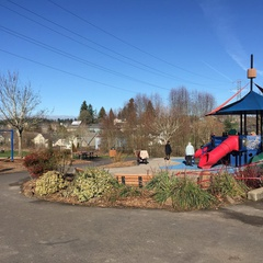 Bethany Meadows Park