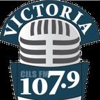 Société radio communautaire Victoria