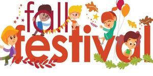 DFW Kid's Directory Fall Fest 2019