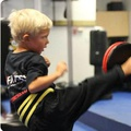 K-Fitness Martial Arts Academy's promotion image