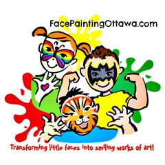 Face Painting Ottawa