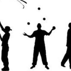 MISSION: Circus Skills Saturday - Learn to Juggle