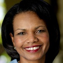 """Condoleezza Rice, Former U.S. Secretary of State & Co-Author of """"To Build a Better World"""""""