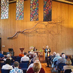 Unitarian Universalist Church of Palo Alto