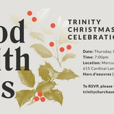 Trinity Christmas Party