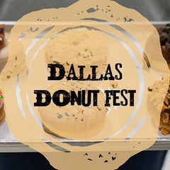 Dallas Donut Festival