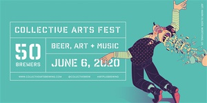 Collective Arts Festival 2020