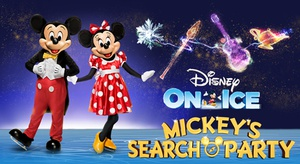 Disney on Ice Presents: Mickey's Search Party
