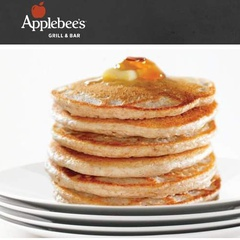 Helping Hands - Applebee's Flapjack Fundraiser Breakfast