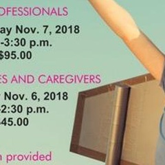 ALL ABOUT ADHD Nov 6, 2018 for Families OR Nov 7, 2018 for Professionals