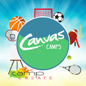 Canvas Camp Create