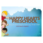 Happy Hearts Pre-School (Westhill Park Baptist Church)
