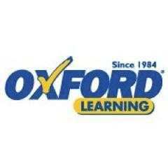 Oxford Learning-Tutor Halifax